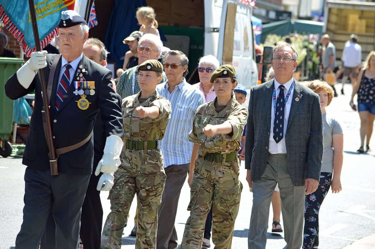 Armed Forces Day 3